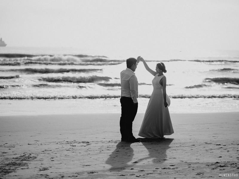 Prewedding Cường & Như / Nguyễn Nho Toàn