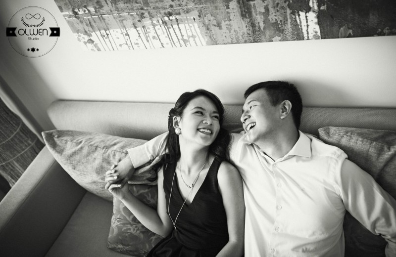 The pre – wedding of Duc & Yen by Nguyen Nho Toan