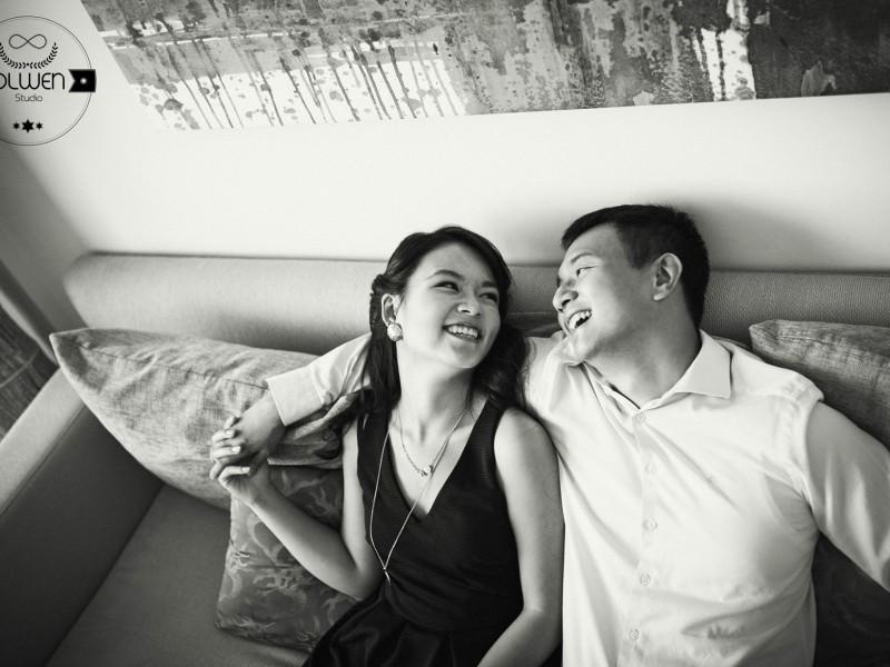 Pre – wedding Đức & Yến / Nguyễn Nho Toàn