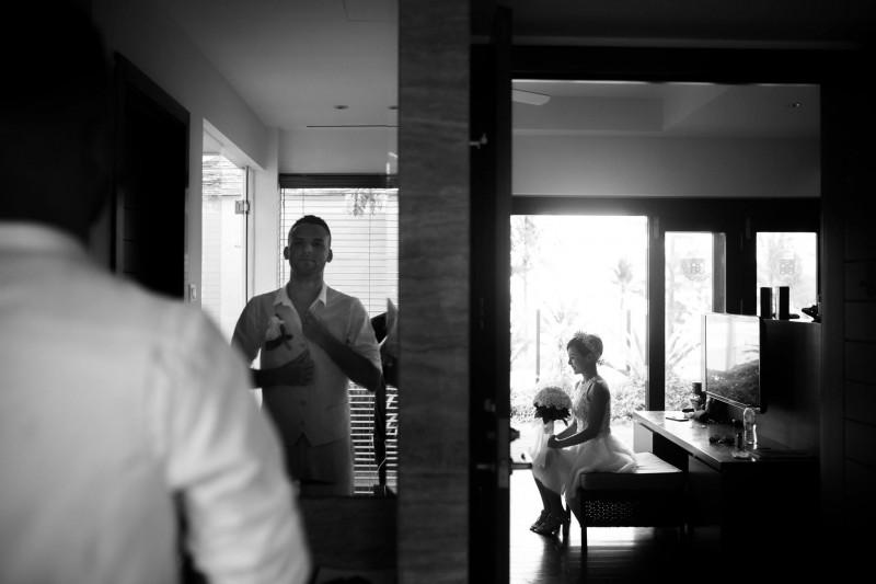 Phóng Sự Cưới Carrie & Ayden / Nguyễn Nho Toàn