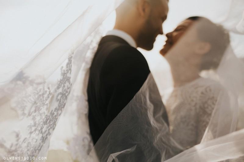 Pre-wedding Carrie & Ayden / Nguyễn Nho Toàn
