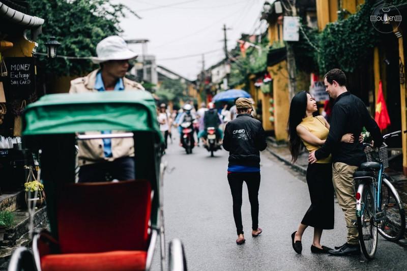 Pre-wedding Duy & Dean / Nguyễn Nho Toàn