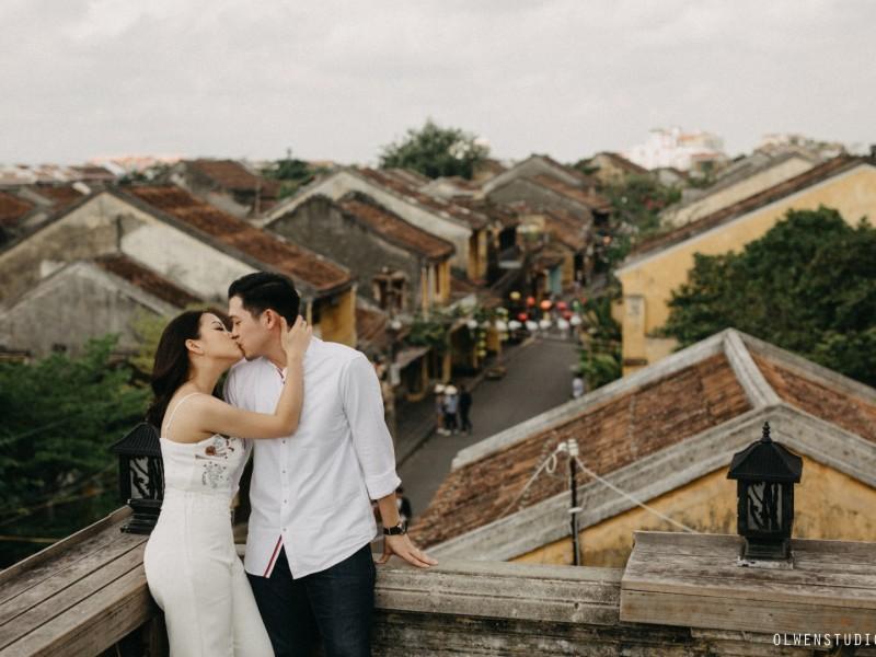 Pre-wedding Nelson &  Jacklyn / Nguyễn Nho Toàn