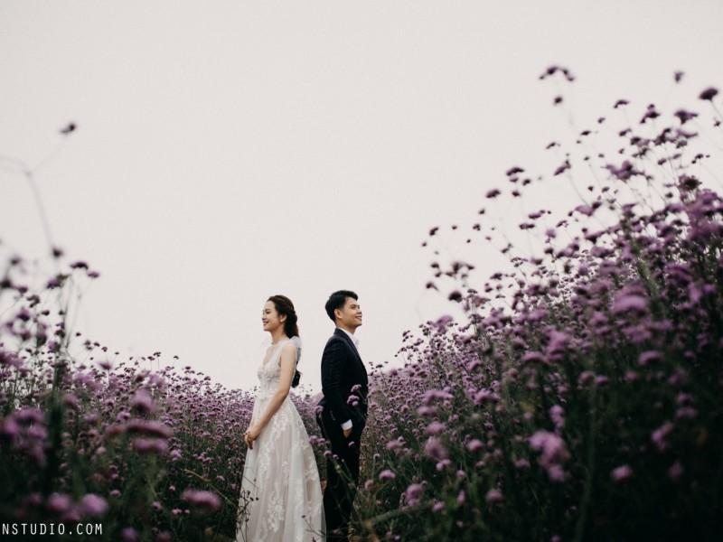 Pre-wedding Duy Tùng & Nhật Phương / Nguyễn Nho Toàn