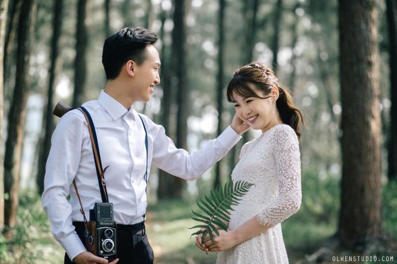 Pre-wedding Eri Law – Matthew / Nguyễn Nho Toàn