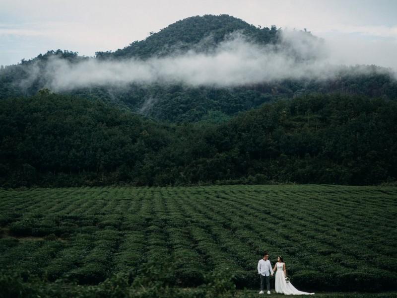 Pre-wedding Cường & An / Nguyễn Nho Toàn