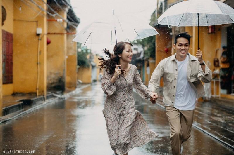 Pre-wedding Kha & Hiền / Brian Trần