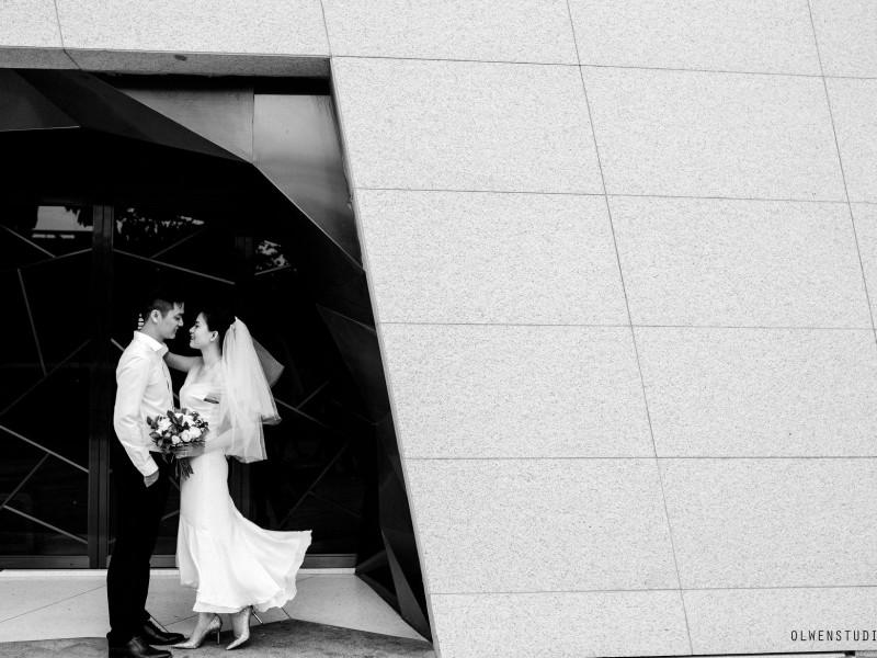 Pre – wedding Minh & Linh / Cường Nguyễn