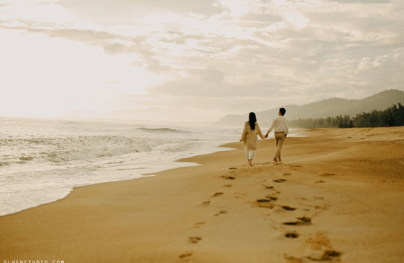 Pre-wedding Trinh & Quân / Nguyễn Nho Toàn