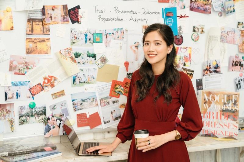 """The Planners – CEO Vân Nguyễn : """"Chúng tôi mang trong mình một trách nhiệm lớn – đón nhận niềm tin và ước mơ của khách hàng"""""""