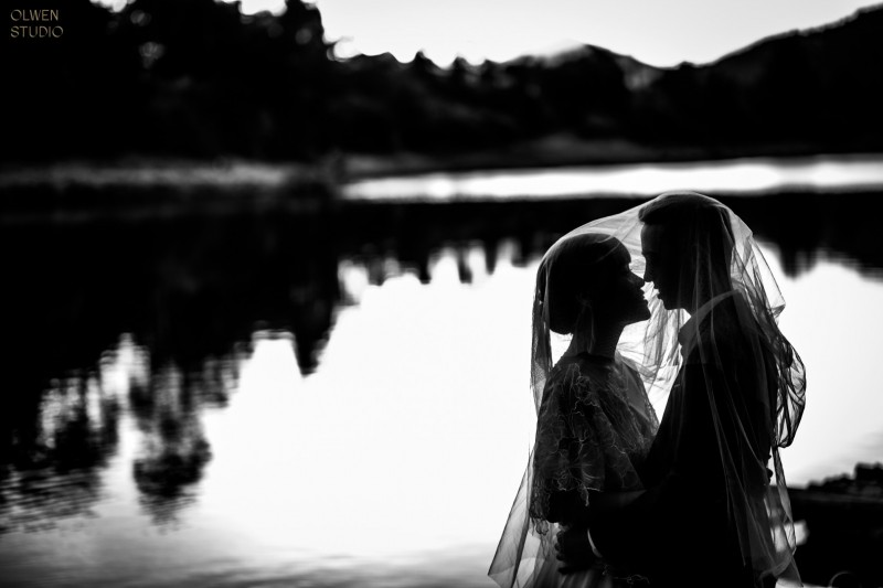 The prewedding of Chinh & Tu by Quoc Tran