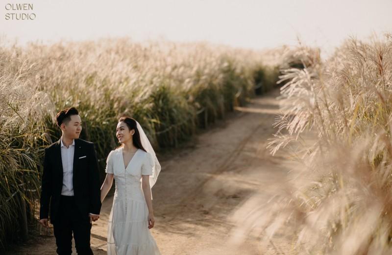 Prewedding-  Bảo Ngọc & Hữu Bình/ Nguyễn Nho Toàn