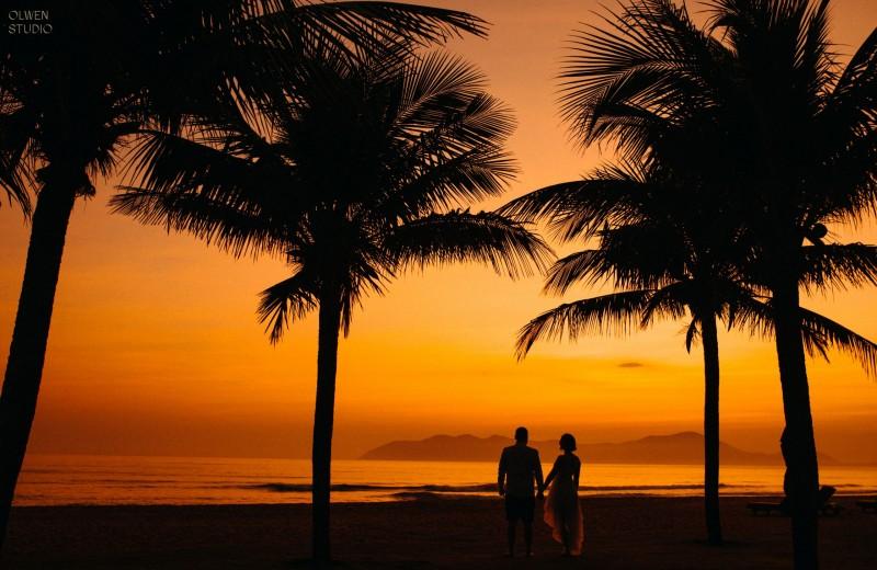 The prewedding of Mr & Mrs Zasypkin by Quoc Tran